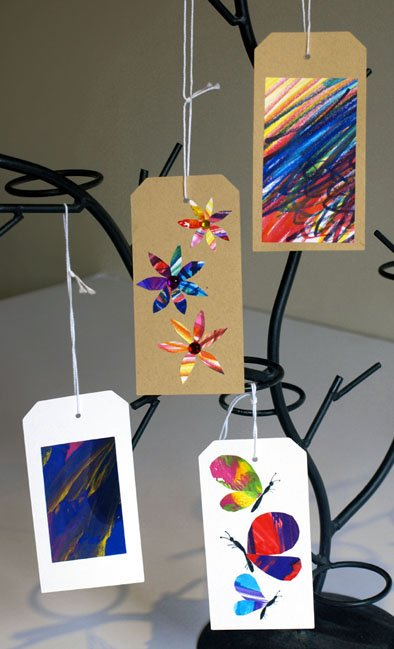 childrens-art-gift-tags