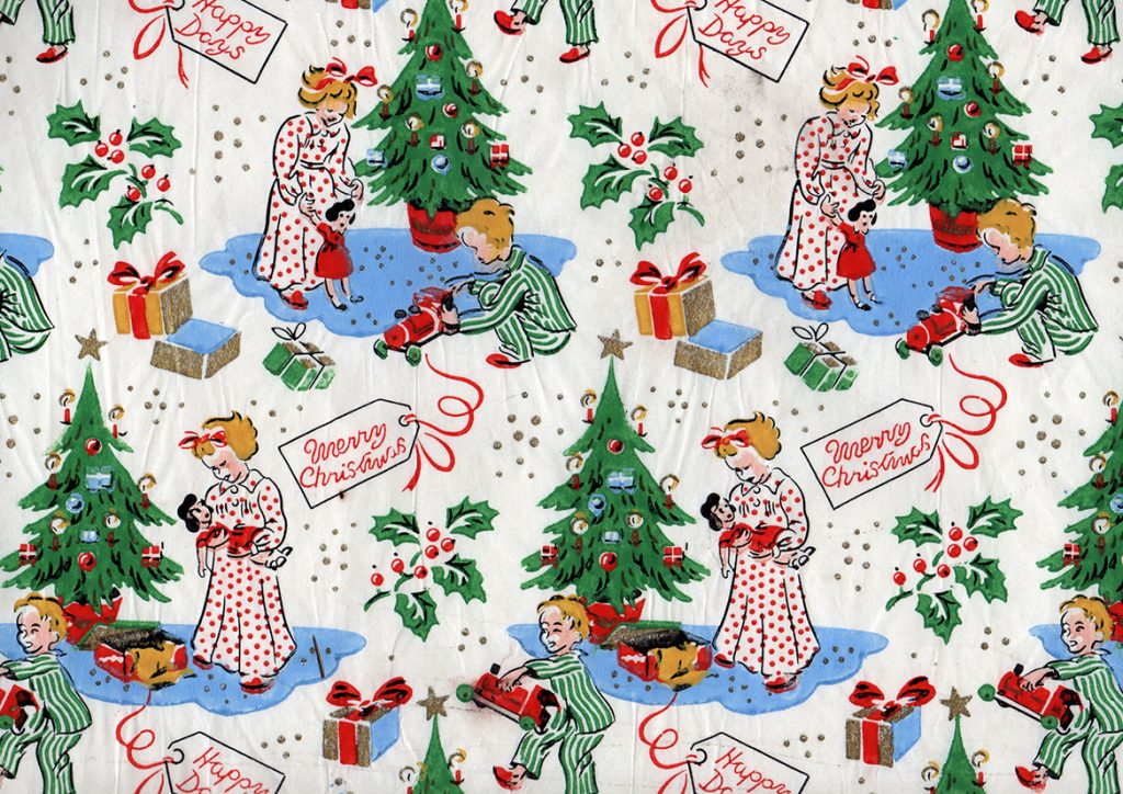 more-vintage-christmas-gift-wrap