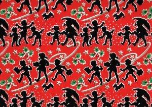 vintage-christmas-gift-wrap