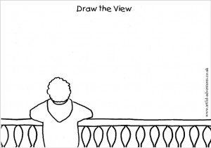 view-doodle-sheet