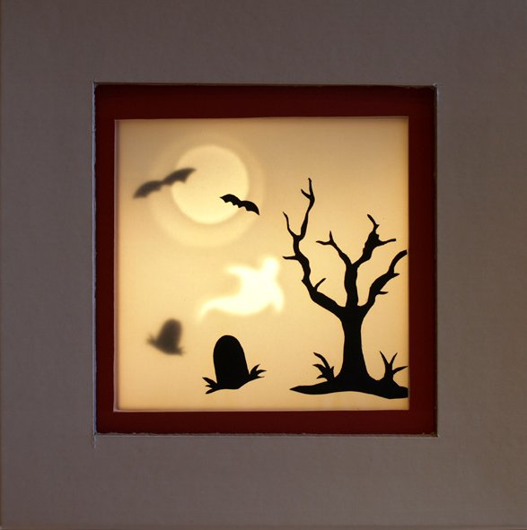 Halloween-shadow-box