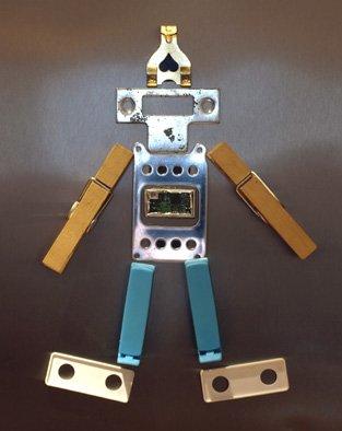 junk-art-robot