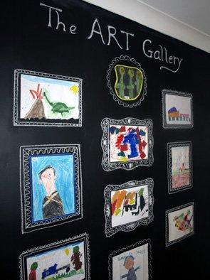 chalkboard gallery