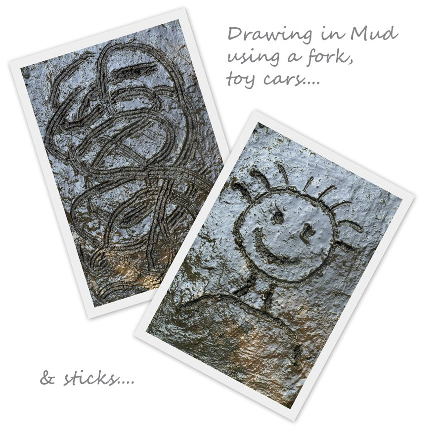 mud-drawings