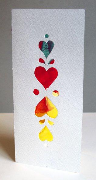 cut-paper-card