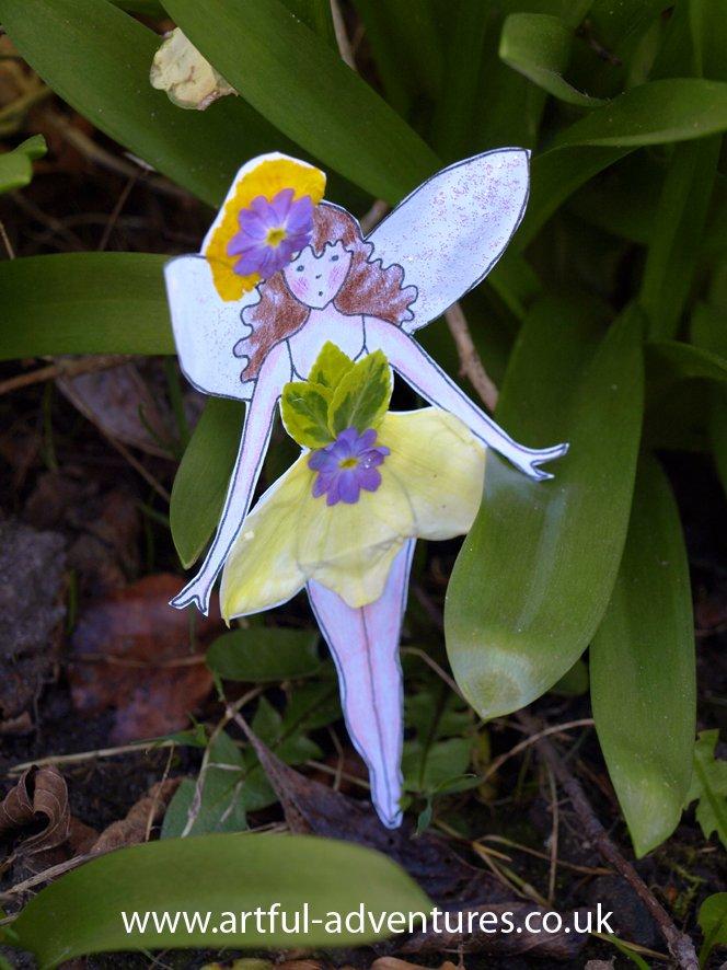 paper-flower-fairy