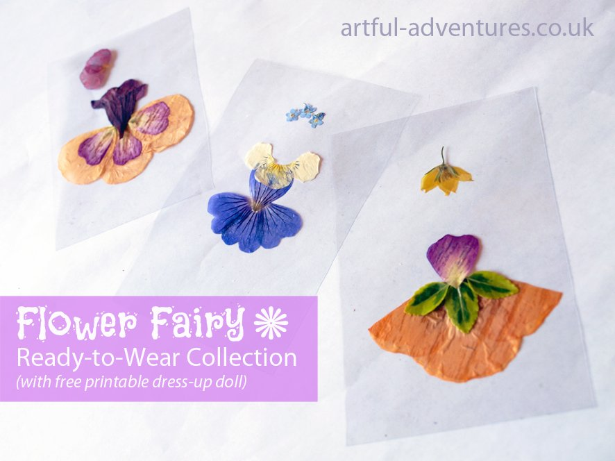 flower-fairy-outfits