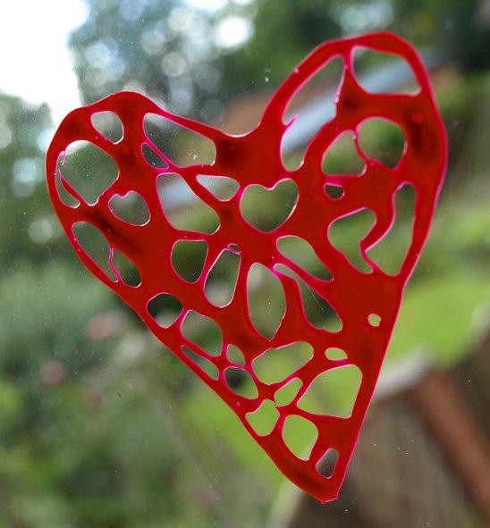 heart-window-cling