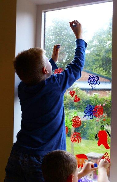 window-art