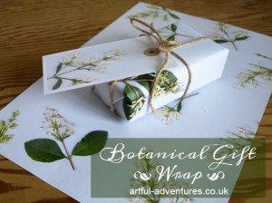 botanical-gift-wrap