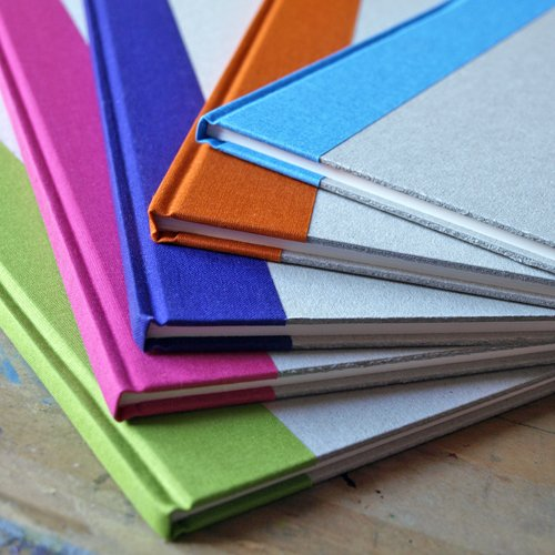creative sketchbooks