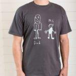 Kid's Art T-Shirt